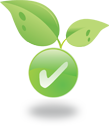 Green Design für minimalen Verbrauch