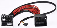 KBMW Adapterkabel NG für CP600BMW