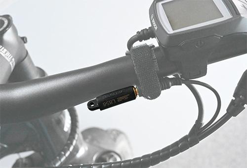 Sx2 Tuning Dongle Abziehbar und Anbau am Lenker - eBike Tuning
